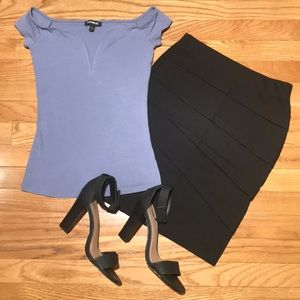 3-Piece Curated Cocktail Outfit